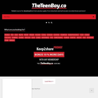Theteenbay Co