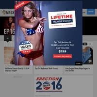 Porn sites similar to lustylist.com