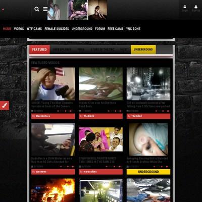 underground porn sites